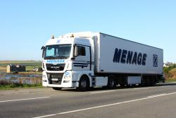 Affrètement Ménage France transporteur Georgelin